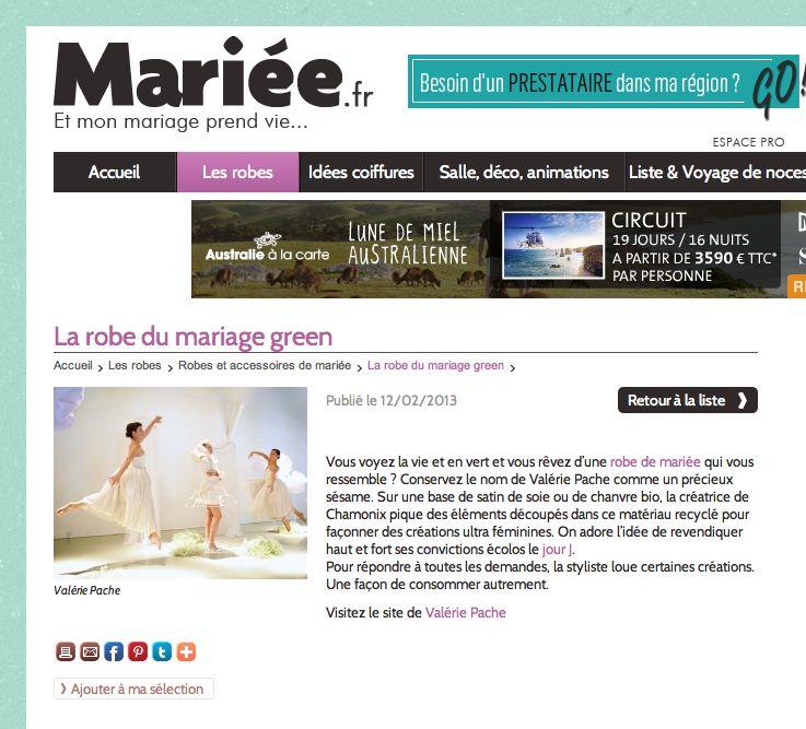 mariee.fr
