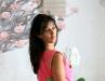 robe en parapente rose