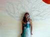 robe-fleurs-eau