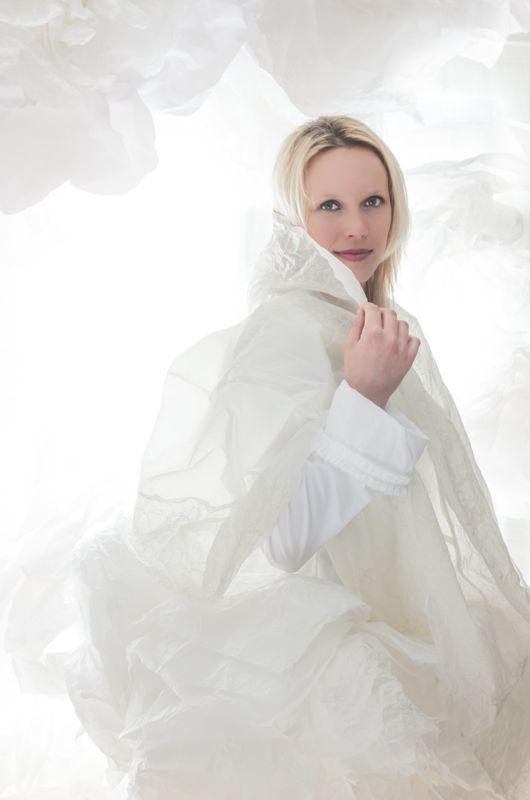 robe Colombe