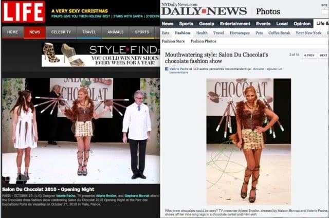 Life et Daily News