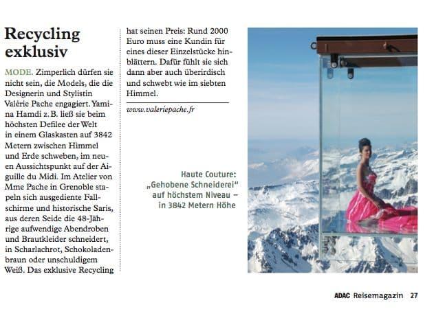 magazine Alpen 1